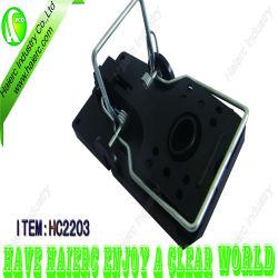 Catch Mouse (HC2203)를 위한 까만 Snap Rat Traps