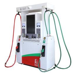 Dispensador de la bomba de combustible, Bomba dispensadora de combustible, dispensador de eléctrica de combustible.