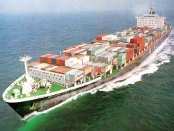 Internationales logistisches