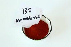 Les pigments Oxyde de fer rouge Oxyde de fer en oxyde ferrique rouge 130