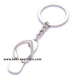 Keychain (BK1135A)가 기념품 샌들 선물 금속에 의하여 구두를 신긴다