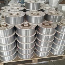Aleación de níquel basado Inconel 690 Cables Cables de níquel de 0,025mm