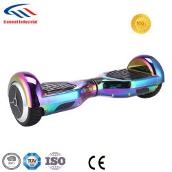 UL2272 Electric Hoverboard 6.5inch Smart EQUILIBRAGE 2 ROUES