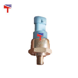 発電機エンジンの予備品スイッチ油圧3408607