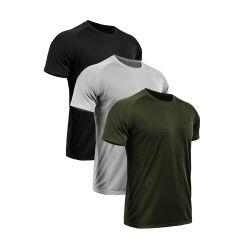 [ت] - [شيرت] [كبلمر] رياضة رياضة [لو موك] [كزوتيك] مخصّصة قطن قمصان قميص فارغ