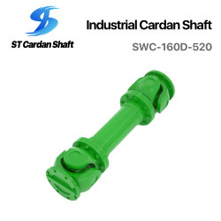 Sitong St151 SWCの標準のユニバーサル接合箇所の産業Cardan軸継手