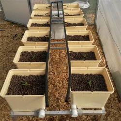 Высокое качество материала Food-Grade гидропонное огородничество голландский ковша