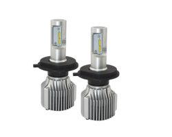 Luz LED DE 12V AUTO LED Bombilla del faro/Auto de la luz de faro
