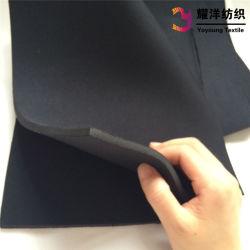 1-10 mm de grosor Color Diseño personalizado de neopreno reversible de la hoja de caucho SBR para bolsas de tela y traje de buceo