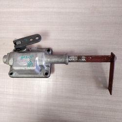 Запасные части погрузчика механизм управления переключением передач