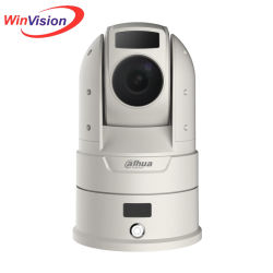 Dahua CCTV 휴대용 제품 MSB-L200 3G 4G WiFi GPS 30배 이동식 속도 돔 PTZ 카메라
