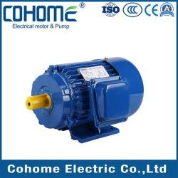 CE approuvé 0,12 KW~315KW Série Y 3 Phase/électrique électrique asynchrone AC moteur haute puissance pour l'alimentation et l'Agriculture la machine