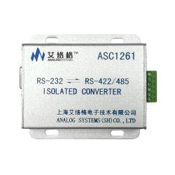 Industrial RS232 et RS485/422 Convertisseur isolé