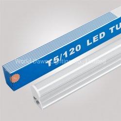 220V 5W/9W/12W/16W2835 для поверхностного монтажа 2700-6500K индикатор T5 трубы с G5 Lampholder