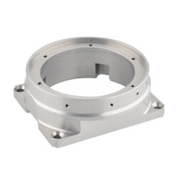 Китайский производитель точных обработанной автомобильные запасные части алюминия CNC фрезерования деталей для инженерных