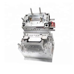 Petit réfrigérateur tiroir Moulage par injection plastique
