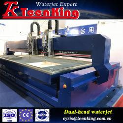 Heißer Verkauf Hochdruck-CNC-Wasserstrahlausschnitt-Maschine