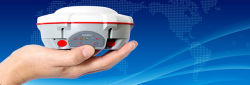 Comnav T300 Le système RTK GPS (comnav T300)