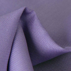 Il tessuto tinto della banda del filo di cotone di seta, filato ha tinto il tessuto della banda