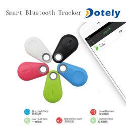 Smart Finder localisateur sans fil Bluetooth anti espion du capteur de perte de l'alarme GPS tracker