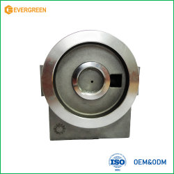Fabricante de componentes fundição de moldes de Alumínio Fundido direta