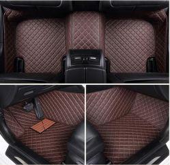 O XPE Leather 5D carro andar/ Tapetes de tronco para a Nissan Patrol Y61/Y62/ Altima/Gtr 35/Gtr R35/ Vtc Driver do Lado Direito / Esquerdo do carro