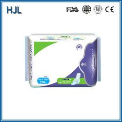 Venda por grosso de boas Raw Material barato mulheres orgânicos Anion absorventes higiênicos