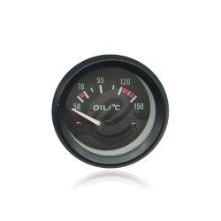 Salida de fábrica 6200 ot 150 Medidor de temperatura del aceite apto para el coche