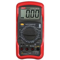 Digitalmessinstrument-elektrischer Messinstrument-Voltmeter des China-preiswerter Preis-Großverkauf-Ut55