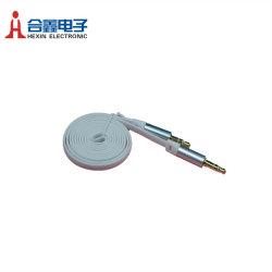 Aux 3,5 mm à câble de raccordement du câble auxiliaire