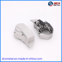 Service de moulage sous pression du carter du moteur personnalisé alliage aluminium /Zinc moulage sous pression pièces ADC12 de pression