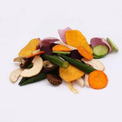 الفاكهة والوجبات الخفيفة النباتية من الصين