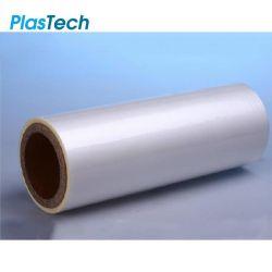 광택 있는 12mic~70mic 또는 인쇄하고 박판으로 만들기를 위한 열 Sealable 또는 매트 또는 백색 또는 Pearlized 축이 둘 있 동쪽으로 향하게 한 폴리프로필렌 BOPP 필름