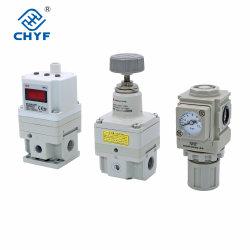 高精度の空気の調整装置を減らすIR1000 IR2000 IR3000シリーズSMC置換の空気圧