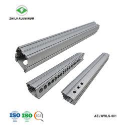 La Chine la paroi du boîtier en aluminium OEM de laver la lumière LED en aluminium extrudé du dissipateur de chaleur