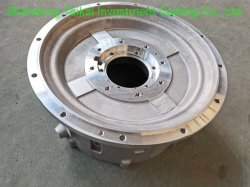트럭 브레이크 드럼용 알루미늄 다이 커버 하우징 휠 가격 주조