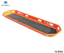 Barella Plastica-Spruzzata medica del cestino di Wuxi dell'elicottero di alta qualità M-BS02