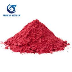 유기 음식 사탕무우 뿌리 굽기를 위한 빨간 분말 비트 식용 색소