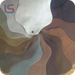 L'estampage à chaud Feuille d'or bronzage extensibles de polyester Tissu imprimé