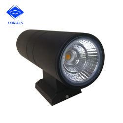Im Freiengebäude-neuer Entwerfer Außen20w IP65 6500K LED außerhalb der Wand-Leuchter-Lichter