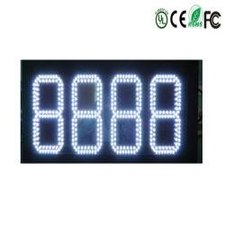 22 Daten-Timer-Zeichen des Zoll-LED Digital des Panel-LED