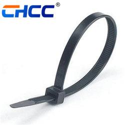 omslag van de Kabel van 7.2*400mm de Nylon/Plastic