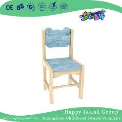 Presidenza di legno a forma di personalizzata dell'orso della scuola materna con colore (HJ-3907)