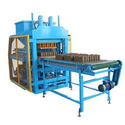 Automatisierte Mesin Robe Batu Hby4-10 ökologischer Massen-Block automatische Eco blockierenziegelstein-Maschine mit mit hohem Ausschuss