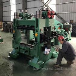 Bande laminoir à chaud pour le fil machine en acier Making Machine