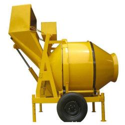 직접 공장 판매 건설장비 시멘트 구체 믹서 Jzr350