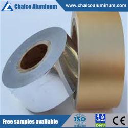 Confezionamento di sigarette foglio di alluminio carta in rotolo