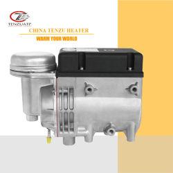 Tenzu 12V 5000W de agua de gasóleo de calefacción de estacionamiento de camiones coches motores Diesel de Bus
