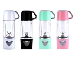 Mini batterie rechargeable Smoothie aux fruits personnels Maker Protein Shake Blender Blender