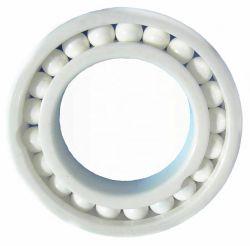Rolamento de esferas de cerâmica Si3n4 608 6000 6800 rolamento plástico com uma elevada precisão ABEC-5